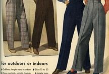 oldies trousers