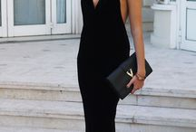 Outfits- formal Wear