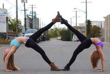 yoga challenge w jonna