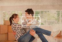 Después de la Boda / ¿Y después de la boda? El matrimonio empieza cuando la boda termina ¡Toma nota!