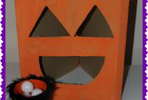 Games Halloween