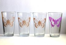 Glass DIY Projects