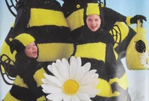 Bees / by MaryKaren