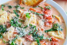 Yummo Chili/ Soup/ Stew