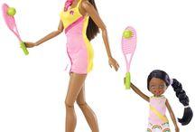 So in Style Barbie