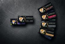 Ethical Coffee Company / Certainement le meilleur espresso au monde ! www.ethicalcoffeecompany.com et si vous voulez commander : https://www.espresshome.com/fr/nos-capsules/capsules-espresso/