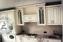 кухни в калининграде / наши работы