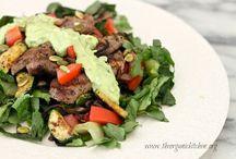 Maindish Salads