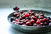 Cerezas-Cherries