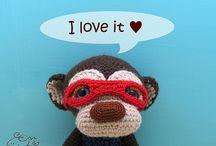 Cool Crochet / Creative crochet creations