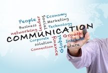 Communications  / This board highlights the blog's most relevant articles on communications and corporate identity.