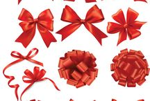 bows & gift wrapping