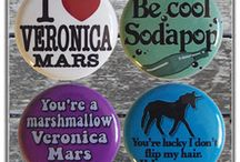 Long Live Veronica Mars! / All things related to Veronica Mars.