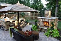 Perfect Paver Projects and Beautiful Patios / YORKTOWN MATERIALS OUTDOOR LIVING