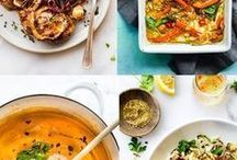 Meal recipes