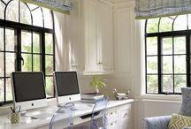 I. work space