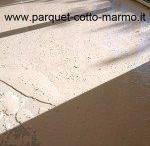 Pavimento in microcemento / pavimentazioni continue