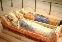 sepulturas de reyes