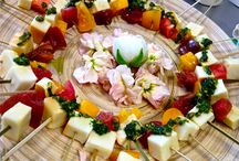 Joshua's Catering - Hors d'hoeuvres