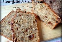 Food- Bread Recipes