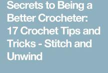 Crotchet hints