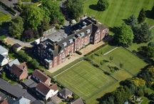 Aldhelmsted East / One of our boarding houses for Year 9 to 12 girls.