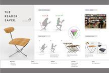 Multifuncttional Furniture