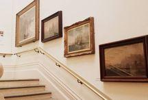 pareti, interni
