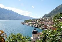 Limone sul Garda (BS) / Le migliori foto della città di Limone sul Lago di Garda - The best photos of Limone on Lake Garda - Die besten Fotos von Limone am Gardasee