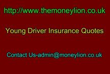 Young Driver insurance quotes