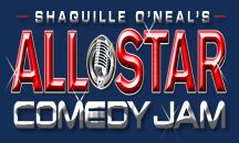 Shaquille O'neal's All-Star Comedy Jam - October 4, 2014