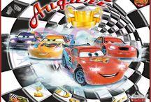 CARS (carros) /  http://www.misshobby.com/it/negozi/aedcreazioni  http://it.dawanda.com/shop/ADcreazioni