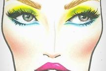 Visual diary / Makeup