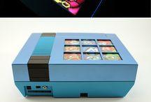 RetroGamer / NES, SNES, etc.