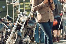 Gentleman rider