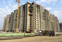 Shilp Valley CIDCO Kharghar Project / Cidco's Shilp Valley project in Kharghar