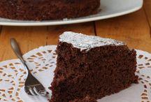torta soffice cioccolato e ricota