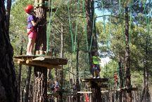 Descubre tu talento / Campamentos de verano en Segovia - Descubre tu talento