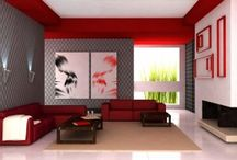 How to Choose Colors for Different Rooms Appropriately