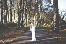 Jeanne Lannurien / creatrice de robes de mariee