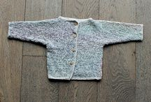 ITO Kids / Knitting Patterns for baby & children garments