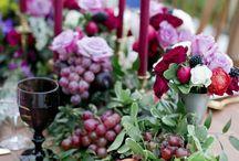 fruitie arangements