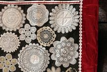 QUILTS Doilies