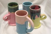 echo park pottery