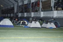 1st Annual Winter Sports Scout Knight / by Army West Point