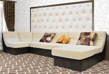 Уютная обстановка в Вашем доме / Мягкая мебель с анатомическим наполнением