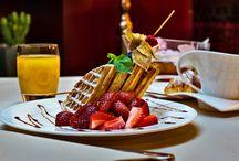 Lovely Breakfast / Enterprise #Hotel, American Buffet #Breakfast