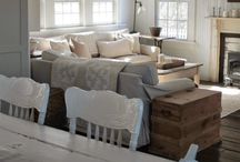 Interior / Country style