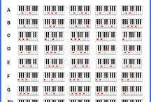 Music Accordings - Zenei akkordok