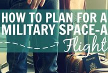 Military Travel / Travel deals, destinations, and tips unique to the military lifestyle.